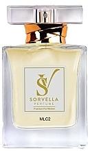 Perfumería y cosmética Sorvella Perfume MLC2 - Eau de parfum