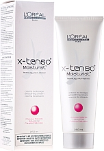 Perfumería y cosmética Crema hidratante para alisado de cabello normal - L'Oreal Professionnel X-tenso Cream