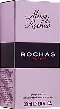 Perfumería y cosmética Rochas Muse de Rochas - Eau de parfum spray