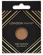 Perfumería y cosmética London Copyright Magnetic Eyeshadow Shades - Sombra de ojos magnético