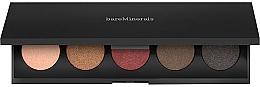 Perfumería y cosmética Paleta de sombras de ojos - Bare Escentuals Bare Minerals Bounce & Blur Eyeshadow Palette Dusk