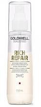 Perfumería y cosmética Sérum spray para cabello sin aclarado con ceramidas - Goldwell Dualsenses Rich Repair Restoring Serum Spray