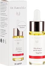 Perfumería y cosmética Aceite para cabello de neem - Dr. Hauschka Neem Nail & Cuticle Oil