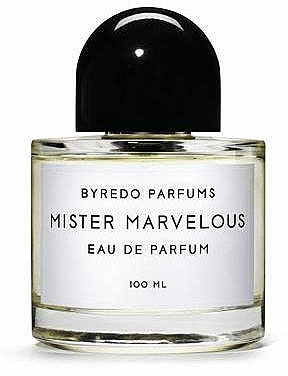 Byredo Mister Marvelous - Eau de parfum — imagen N1