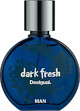Perfumería y cosmética Desigual Dark Fresh - Eau de toilette