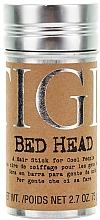 Stick para peinado con cera de abejas y aceite de ricino - Tigi Bed Head Wax Stick — imagen N1