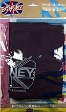 Perfumería y cosmética Delantal de peluquería, color mora - Ronney Professional Hairdressing Apron Blackberry