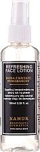 Perfumería y cosmética Loción facial refrescante con aroma cítrico - Namur Orange Blossom Water