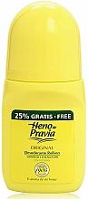 Perfumería y cosmética Heno de Pravia Original - Desodorante Roll-on