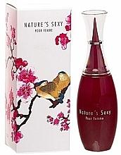 Perfumería y cosmética Linn Young Nature's Sexy - Eau de parfum