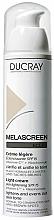 Perfumería y cosmética Crema facial ligera con vitamina C y niacinamidas SPF 15 - Ducray Melascreen Eclat Lightening Light Cream SPF15