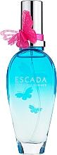 Perfumería y cosmética Escada Turquoise Summer - Eau de toilette