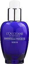 Perfumería y cosmética Sérum facial con extracto de siempreviva del monte - L'Occitane Immortelle Precious Serum