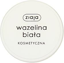 Perfumería y cosmética Vaselina blanca universal - Ziaja Body Care