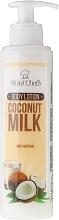 Perfumería y cosmética Loción corporal 100% natural con manteca de coco - Stani Chef's Coconut Milk Body Lotion