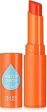 Perfumería y cosmética Bálsamo labial con agua oxigenada de papaya - Holika Holika Water Drop Tint Bomb