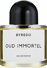 Perfumería y cosmética Byredo Oud Immortel - Eau de parfum