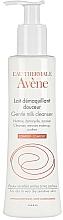 Perfumería y cosmética Avene Soins Essentiels Gentle Milk Cleanser - Leche desmaquillante hipoalergénica con agua termal de Avene