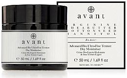 Perfumería y cosmética Crema facial con ácido hialurónico y extracto de caviar negro - Avant Advanced Bio Ultra-Fine Texture Day Moisturiser