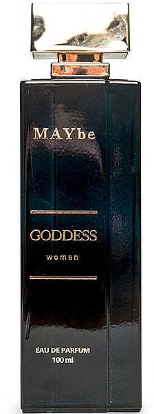 Christopher Dark MAYbe Goddess - Eau de parfum — imagen N2