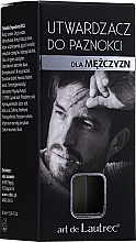 Perfumería y cosmética Endurecedor de uñas para hombres - Art De Lautrec MeniCare
