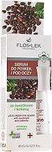 Perfumería y cosmética Sérum para contorno de ojos con cafeína - Floslek Eye Care Serum