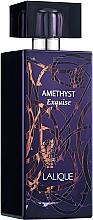 Perfumería y cosmética Lalique Amethyst Exquise - Eau de Parfum