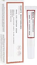 Perfumería y cosmética Crema antiedad con extracto de baba de caracol para contorno de ojos - Beaute Mediterranea Snail Eye Contour