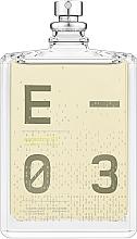 Perfumería y cosmética Escentric Molecules Escentric 03 - Eau de toilette