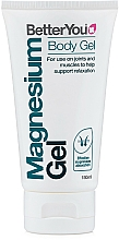 Perfumería y cosmética Gel de cluoruro de magnesio puro para músculos y articulaciones - BetterYou Magnesium Body Gel
