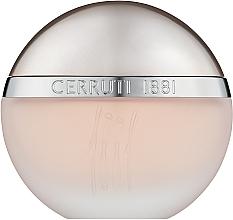 Perfumería y cosmética Cerruti 1881 Pour Femme - Eau de toilette