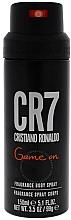 Perfumería y cosmética Cristiano Ronaldo CR7 Game On - Desodorante