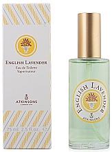 Perfumería y cosmética Atkinsons English Lavender - Eau de toilette