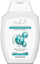 Perfumería y cosmética Champú anticaída con aminoácidos - Dr.EA Anti-Hair Loss Herbal Shampoo