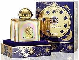 Perfumería y cosmética Amouage Fate For Woman - Eau de Parfum
