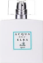 Perfumería y cosmética Acqua Dell Elba Sport - Eau de toilette