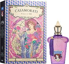 Perfumería y cosmética Xerjoff La Tosca - Eau de parfum