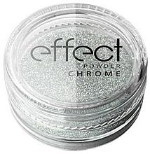 Perfumería y cosmética Polvo para uñas - Silcare Effect Powder (0.8g)