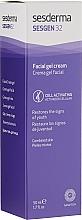 Perfumería y cosmética Crema gel facial antiedad con ceramidas - SesDerma Laboratories Sesgen 32 Ativador Celular Cream-Gel