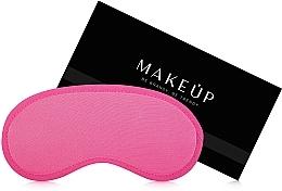 Perfumería y cosmética Antifaz para dormir, rosa, Clásico - MakeUp