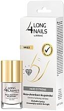Perfumería y cosmética Sérum intensivo endurecedor de uñas - Long4Lashes Extreme Strenghtening Nail Serum