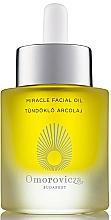 Perfumería y cosmética Aceite facial antienvejecimiento con extracto de algas - Omorovicza Miracle Facial Oil