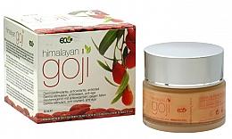 Perfumería y cosmética Crema facial con extracto de bayas de goji - Diet Esthetic Himalayan Goji Cream