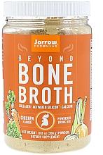 Perfumería y cosmética Complemento alimenticio beyond bone broth, sabor a pollo - Jarrow Formulas Beyond Bone Broth Chicken Flavor