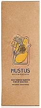 Perfumería y cosmética Mascarilla facial de tela - Mustus Daily Harvest Squeeze Tone Up Mask