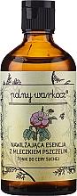 Perfumería y cosmética Esencia facial hidratante de jalea real - Polny Warkocz