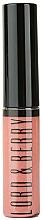 Perfumería y cosmética Brillo labial - Lord & Berry Skin Lip Gloss