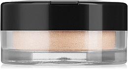 Perfumería y cosmética Polvo bronceador suelto para rostro y cuerpo hipoalergénico con aplicador - Bell HypoAllergenic Shimmering Loose Powder