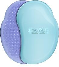 Perfumería y cosmética Cepillo para cabello - Tangle Teezer The Original Fine & Fragile Mint Violet