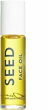 Perfumería y cosmética Aceite facial de argán, jojoba y 20% de ciruela - Jao Brand Seed Face Oil
